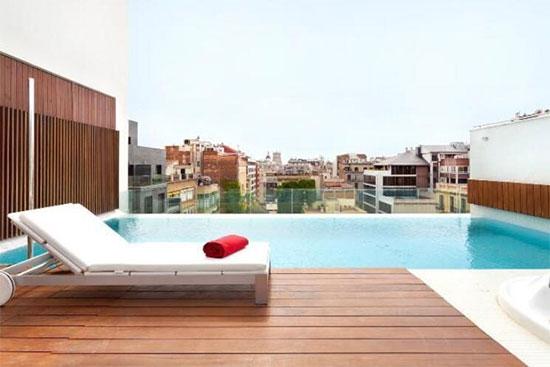 Top hotel in Spanje