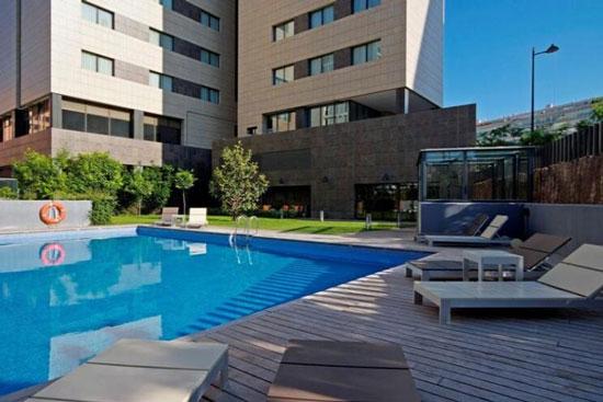Stedentrip Valencia met leuk zwembad