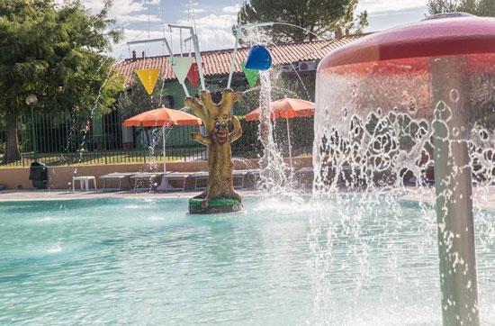 Kleinschalige vakantie Gardameer met zwembad