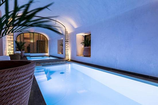 Citytrip naar Parijs met zwembad