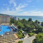 Onvergetelijke vakantie aan fraai strand onder de Bulgaarse zon