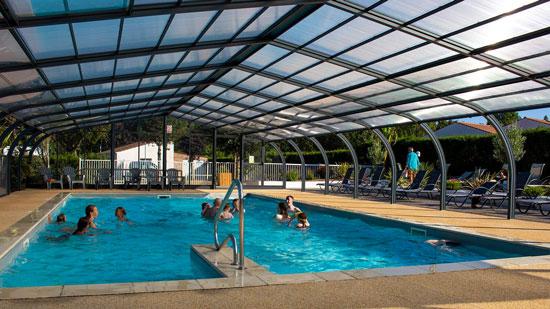 Luxe vakantie Frankrijk met zwembad