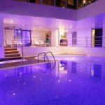 De 5 leukste hotels in Parijs met zwembad