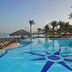 Ideale gezinsvakantie vanuit luxe hotel in Abu Dhabi