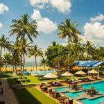 Fijne strandvakantie bij resort in Negombo