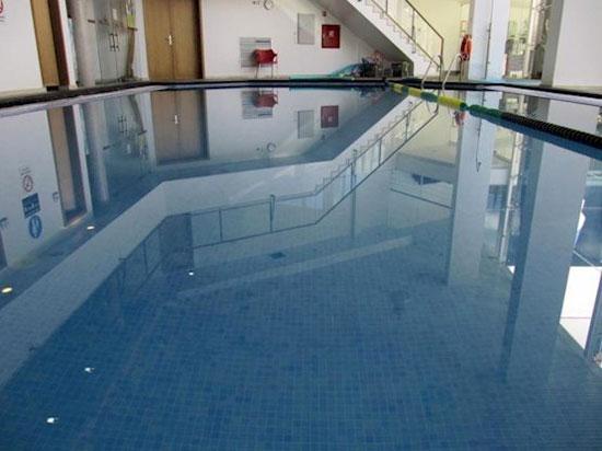 Vakantie Azoren met zwembad
