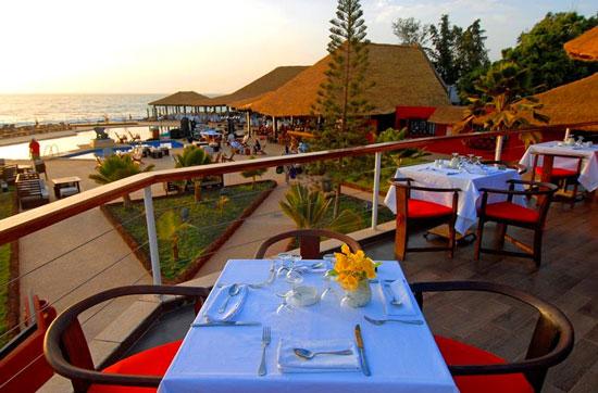 Vakantie Senegal met zwembad