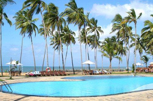 Vakantie Sri Lanka met zwembad