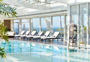 Appartementen en vakantiewoningen met overdekt zwembad. Ook voor de wintersportvakantie!