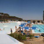 Luxe kampeervakantie in Rome vanaf top camping