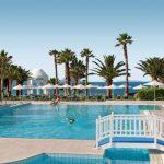 Luxe resort Kos met zwembad