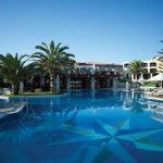 Luxe resort Kreta met zwembad