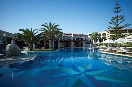 TUI BLUE Atlantica Creta Paradise