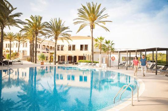 Luxe vakantie Mallorca met zwembad
