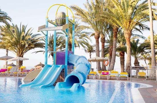 Hotel Gran Canaria met zwembad