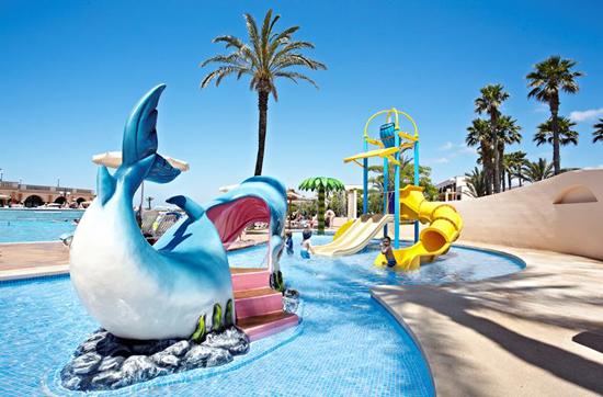 Vakantie Menorca met zwembad