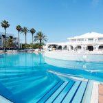 Familievakantie bij mooi resort op Menorca
