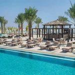 Luxe resort op de nieuwe zonbestemming: Ras al Khaimah