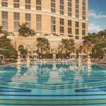Luxe vakantie bij wereldberoemd 5-sterrenhotel in Las Vegas