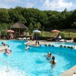 Sfeervol vakantiepark in Denemarken met grote zwembaden!