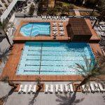 Fijn hotel met veel sportieve mogelijkheden in Eilat