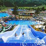 Gezellig resort tussen de heuvels en wijngaarden van Slovenië