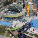 Mooi hotel in Slovenië met grote zwembaden