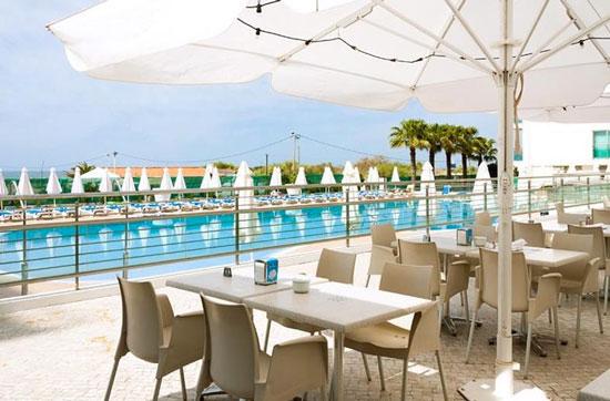 Vakantie Algarve met groot zwembad