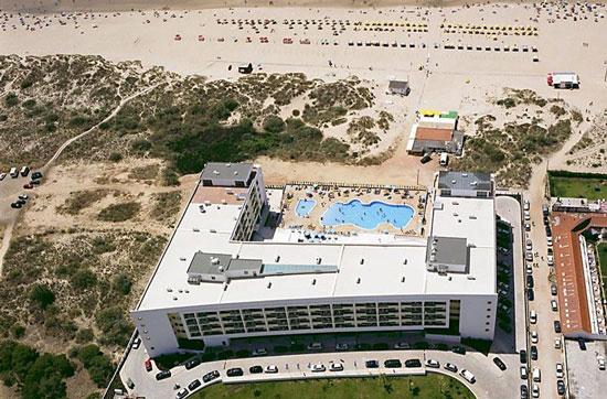 Appartement Algarve met groot zwembad