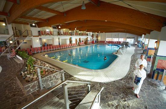Vakantie Slovenië met groot zwembad