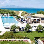 Genieten op Zakynthos in een prachtig resort met groot zwembad
