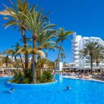 Levendige all-inclusive vakantie op Gran Canaria