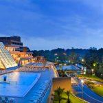 Genieten vanuit luxe hotel in Kroatië met fantastische ligging