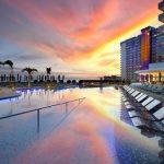 Droomvakantie op de Canarische eilanden vanuit luxe hotel