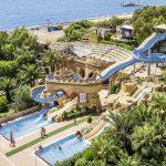 Mooi hotel aan de Turkse Rivièra met groot zwembad