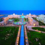 Luxe resort op Cyprus met aquapark