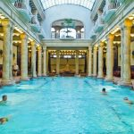 Super luxe hotel in Boedapest met groot zwembad!
