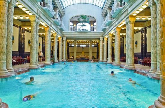 DanubiusGellért Hotel