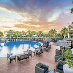 Mooi hotel vlakbij de mooiste stranden van Kreta