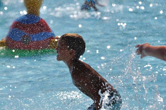 Vakantie Vrsar met zwembad