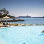 Luxe kamperen met het gezin aan de zonnige kust van Istrië