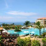 Lekker genieten vanuit het zonnige Madeira