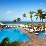 Fantastische hotel met zwembad in Aruba