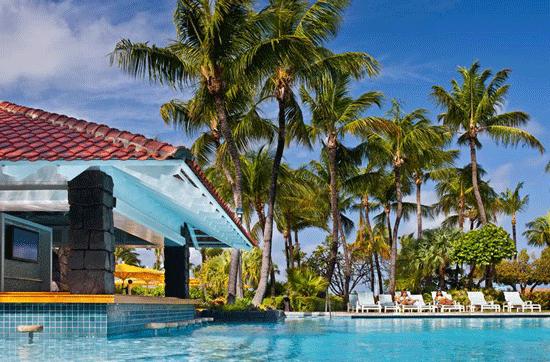 Luxe vakantie Aruba met zwembad