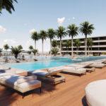 Nieuw 5-sterren resort op Curaçao met aquapark