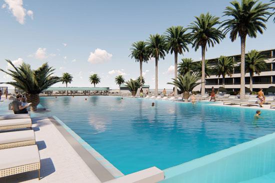 Vakantie Curaçao met zwembad