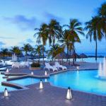 Prachtig hotel in Willenstad direct aan het strand