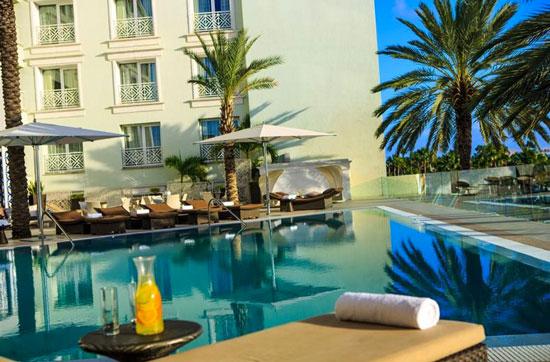 Vakantie Aruba met droomzwembad