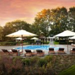 Genieten vanuit fijn hotel in Overijssel met binnen- en buitenzwembad