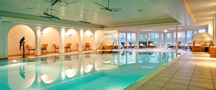 Hotel met buitenzwembad Overijssel